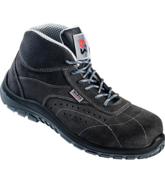 8bad0510ed9 Chaussures De Sécurité S1p Src Song Plus Montantes Würth Modyf Anthracites