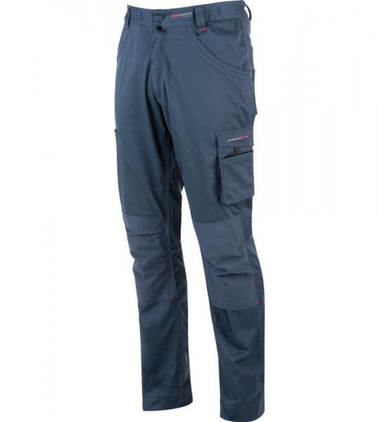 7aed0efc026 Pantalon De Travail Stretchfit Hr Würth Modyf Marine (R f ...