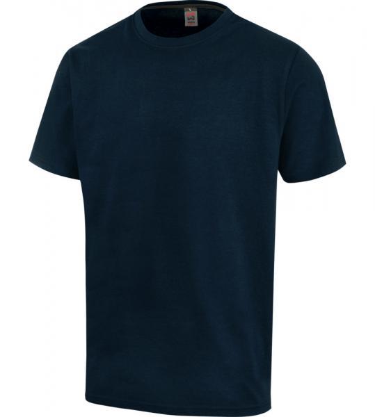 a26014591dc26 Tee-shirt De Travail Job+ Würth Modyf Marine (R f. CL03 M446208 ...