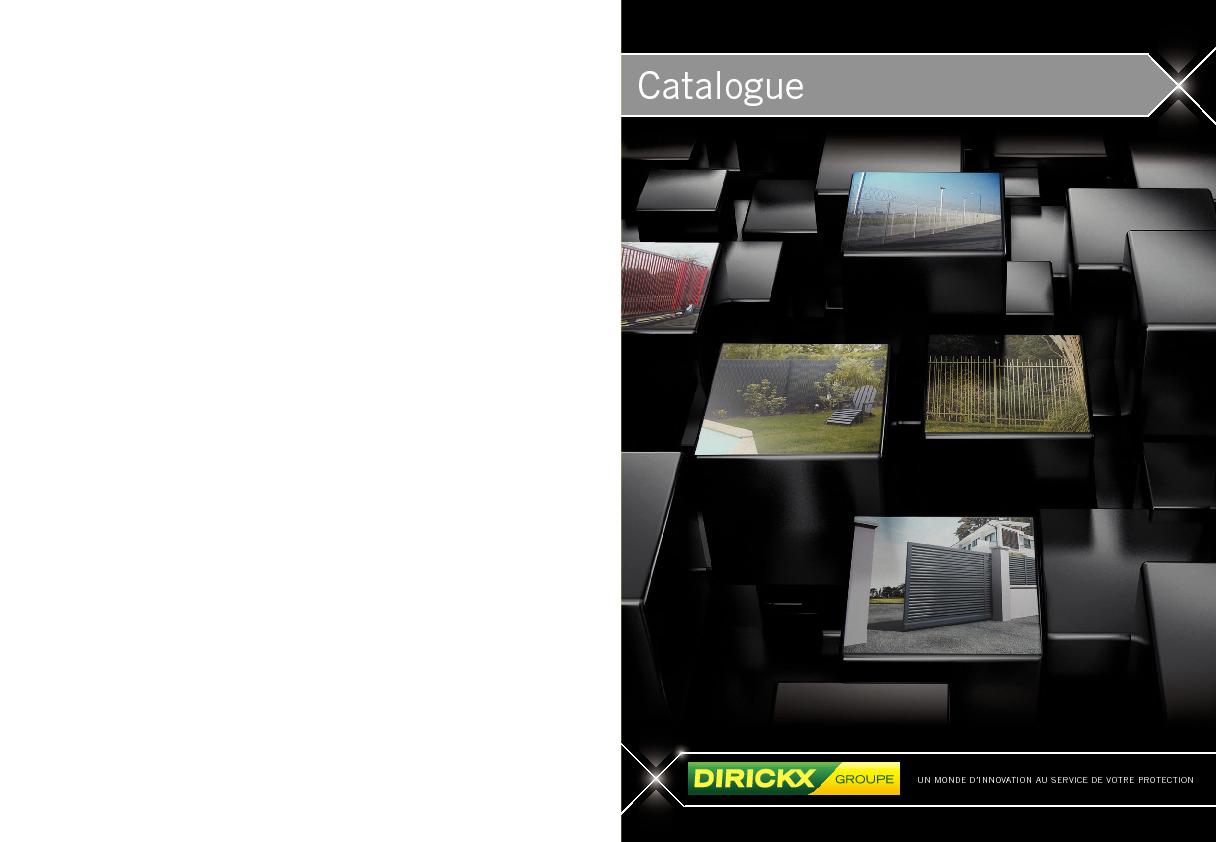 dirickx toute la documentation et les fichiers pdf de la. Black Bedroom Furniture Sets. Home Design Ideas
