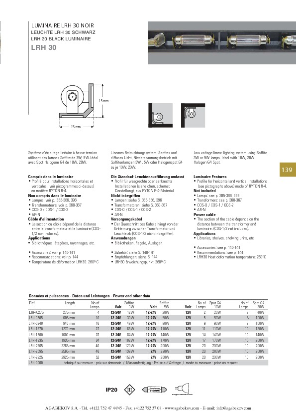 http://www.agabekov-lighting.com/upload/products/pdfs/LRH_30.pdf