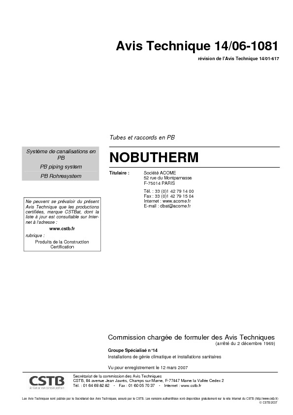 http://www.acome.fr/fr/content/download/1218/11990/file/NOBUTHERM.pdf