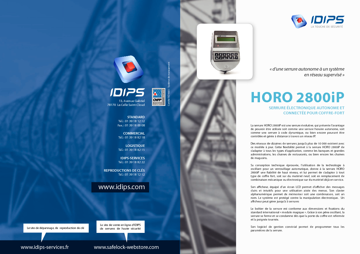 http://www.idips.fr/images/newsflyer/plaquette_horo_2800ip.pdf