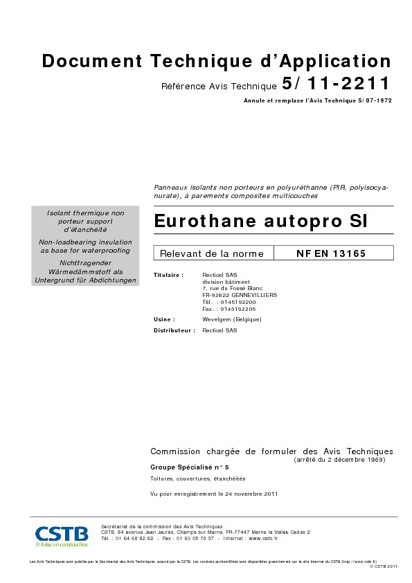 http%3A%2F%2Fwww.recticelinsulation.fr%2Fwp-content%2Fuploads%2F2014%2F08%2FRECTICEL-2011-11-DTA-EUROTHANE-AUTOPRO-SI.pdf