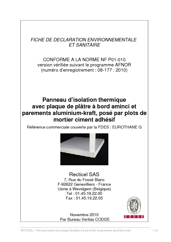 http%3A%2F%2Fwww.recticelinsulation.fr%2Fwp-content%2Fuploads%2F2014%2F08%2FRECTICEL_2010_11_FDES_EUROTHANE_G.pdf