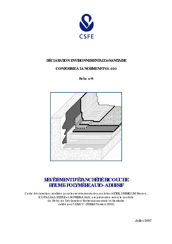 siplast toute la documentation et les fichiers pdf de la. Black Bedroom Furniture Sets. Home Design Ideas