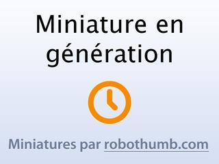 Aperçu du site http://www.martinstoll.fr/